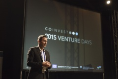 2015 Coinvest Venture Days: Investor Day
